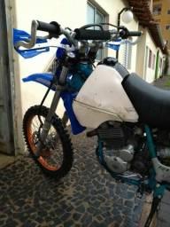 Moto de Rua - 1996
