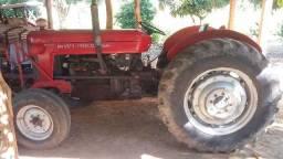 Trator Massey Ferguson 65x