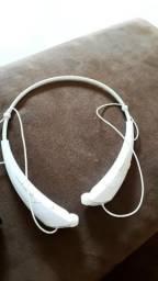 Fones de ouvido bluetooth - Relógio BT Bluetooth