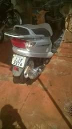 Burgman excelente moto pra roda na roça inf 993356826 - 2008