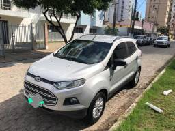 Ford Ecosport 2.0 Aut - 2014 - 2014