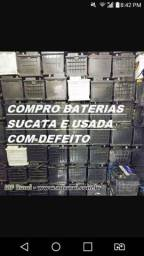 Sucata bateria carrro 99976.4016 - 2013