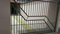 Portão eletrônico + motor + portão pequeno + Lata de Tinta pra calçada 18Litros