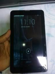 Vendo Tablet multilaser 7 polegadas .