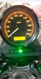 Harley 883 - 2008