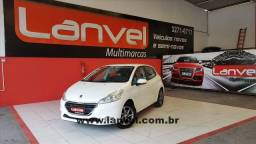 PEUGEOT 208 2013/2014 1.5 ACTIVE PACK 8V FLEX 4P MANUAL - 2014