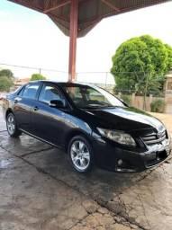 Corola 2009 xei automático - 2008