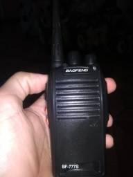 Radio walkie talkie BAOFENG