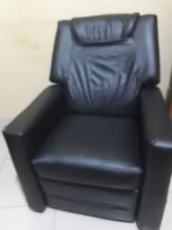 Anápolis Sofá poltrona Cadeira do papai seminova