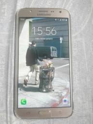 Troco celular Samsung J7 por câmera ou algo do interesse!!