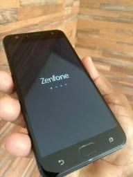 Asus Zenfone 4 Selfie azul 64GB, Câmera Frontal Dupla 20MP, Android 8.1
