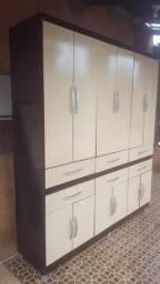 Guarda roupas itatiaia 12 portas e 6 gavetas