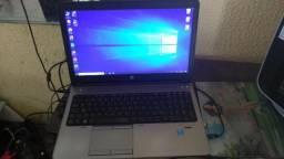 Notebook hp full hd top ssd