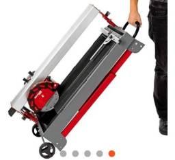 Máquina de corta piso/ azulejos a base de água