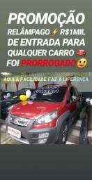 Showroom TUDO R$1MIL ENTRADA (IDEA ADVENTURE 2016 COMPLETA)