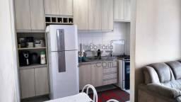 Apartamento com 2 dormitórios à venda, 56 m² por R$ 230.000,00 - Edifício Residencial Reca