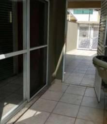 Casa com 3 dormitórios à venda, 136 m² por R$ 800.000,00 - Embaré - Santos/SP