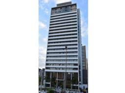 International Trade Center - Salas comerciais de 28 a 35 m² - Papicu - Fortaleza-CE