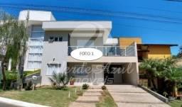 Casa à venda com 3 dormitórios em Santa claudina, Vinhedo cod:CA007326