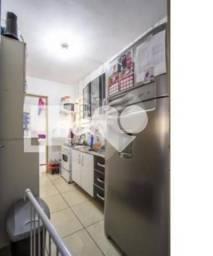 Apartamento à venda com 1 dormitórios em Agronomia, Porto alegre cod:28-IM409505