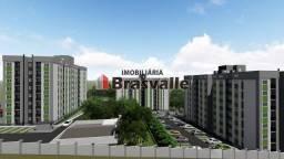Apartamento à venda em Universitário, Cascavel cod:AP0099_BRASV
