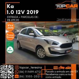 Ka 1.0 12V 2019