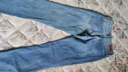 Calça Jeans Levi's Feminino