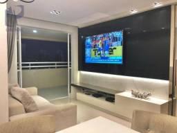 Apartamento Projetado alto Padrão,03 suítes à venda, 120 m² por R$ 799.000 - Parque Iracem