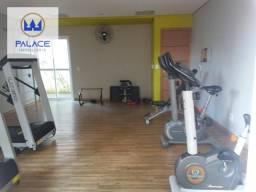 Apartamento á venda em Piracicaba, Bairro Parque Santa Cecilia