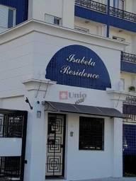 Apartamento com 3 dormitórios à venda, 72 m² por R$ 280.000 - Nova América - Piracicaba/SP
