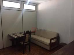 Apartamento com 1 dormitório à venda, 41 m² por R$ 150.000 - Centro - Piracicaba/SP