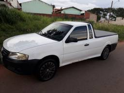 vendo saveiro 2007