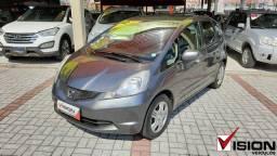 Honda Fit DX 2012 1.4 Flex (Completo/Automático)