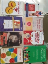 Livros de autoajuda