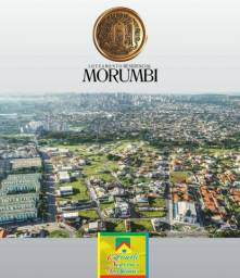 Unidades Financiadas - Residencial Morumbi - Res. Abertos - Goiânia-GO
