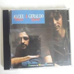 CD Alceu Valença/ Geraldo Azevedo