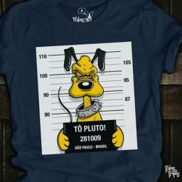 Camiseta atacado