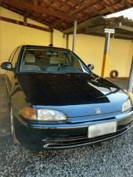 Civic 1993 EX 1.6 - 1993