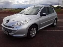 Peugeot 207 HB XR 4P Flex - 2012