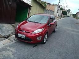 New Fiesta 12/13 baixa km - 2013