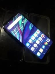 Vendo Huawei Y7 Memória interna 32GB. . memória Ram 3GB.