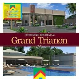 Res. Fechados - Grand Trianon - Entrada Facilitada - Anápolis-GO