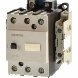 Contactora Siemens - 3tf4 522-0a Motor De Partida