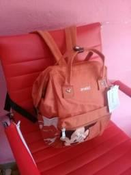 Vendo mochila marca Anello Mickey