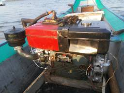 Vendo motor 24 hp