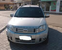 Ecosport XLT 2.0 automático 2011/11