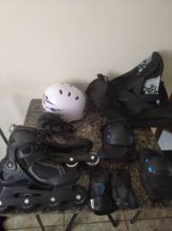 Roller oxel fit 3