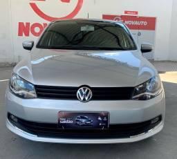 VW GOL CITY 1.6 MSI ANO 2015