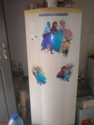 geladeira, máquina de lavar, cozinha,