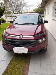 FIAT Toro freedom automática